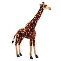Мягкая игрушка Жирафа 70 см