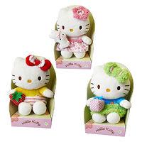 Мягкая игрушка Hello Kitty мини 15 см в коробке