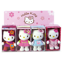 Hello Kitty мини 10 см