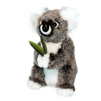 Мягкая игрушка Коала (мама) 31 см