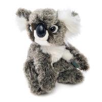 Мягкая игрушка Коала Кларк 21 см