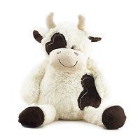 Мягкая игрушка Корова 40 см