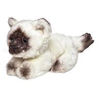 Мягкая игрушка Кошка Сима 19 см