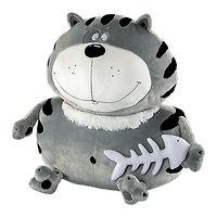 Мягкая игрушка Кот Бонус 65 см