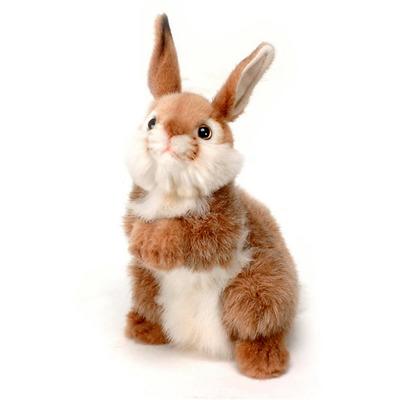 Мягкая игрушка Кролик 30 см