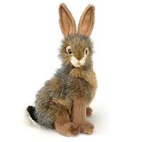 Мягкая игрушка Кролик Джек 22 см