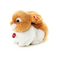 Мягкая игрушка Кролик Оливьеро 34 см