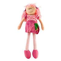 Мягкая игрушка Кукла 40 см
