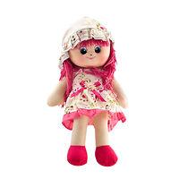 Мягкая игрушка Кукла Даша 40 см