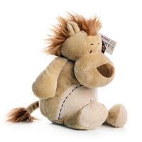 Мягкая игрушка Лев 25 см