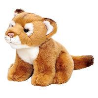 Мягкая игрушка Львица Рита 13 см