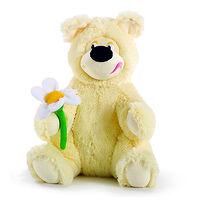Мягкая игрушка Медведь Феликс 37 см