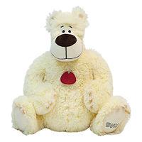 Мягкая игрушка Медведь Малинкин 32 см