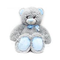 Мягкая игрушка Медведь Сержик 75 см
