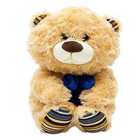 Мягкая игрушка Медвежонок Крошка 20 см
