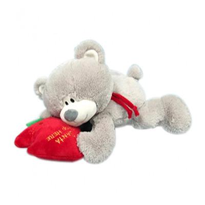 Мягкая игрушка Мишка плюшевый 35 см