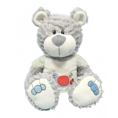 Мягкая игрушка Мишка плюшевый 40 см