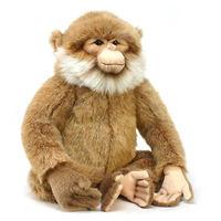 Мягкая игрушка Обезьянка - Салем  38 см
