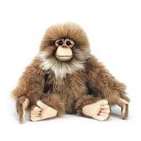 Мягкая игрушка Обезьянка - Салем 24 см