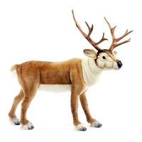Мягкая игрушка Олень северный  60 см