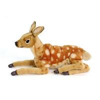 Мягкая игрушка Олененок Бемби 37 см