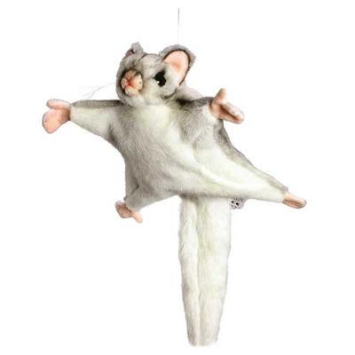 Мягкая игрушка Опоссум Летяга 22 см