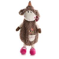 Мягкая игрушка Овечка (рюкзачок) 50 см