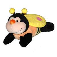 Пчела лежачая 17 см