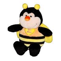 Пчела сидячая 17 см
