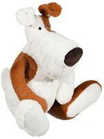 Мягкая игрушка Пес Барбос 24 см