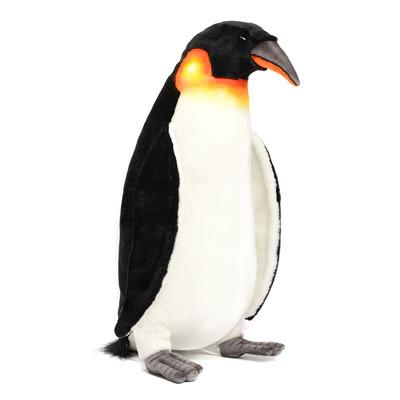 Мягкая игрушка Пингвин Императорский 55 см