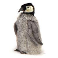 Игрушка Пингвин императорский детеныш 24 см