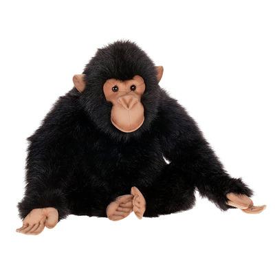Мягкая игрушка Шимпанзе 46 см