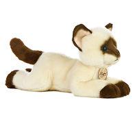 Сиамская Кошка 28 см