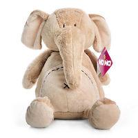 Мягкая игрушка Слон 40 см