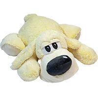Мягкая игрушка Собака Сплюшка 70 см