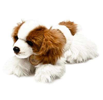 Мягкая игрушка Спаниель 28 см