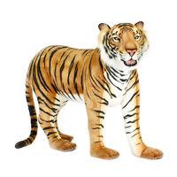 Мягкая игрушка Тигр стоящий 125 см