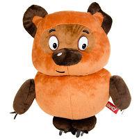 Мягкая игрушка Винни-Пух музыкальный 39 см