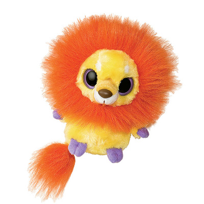Мягкая игрушка YooHoo Лев 20 см