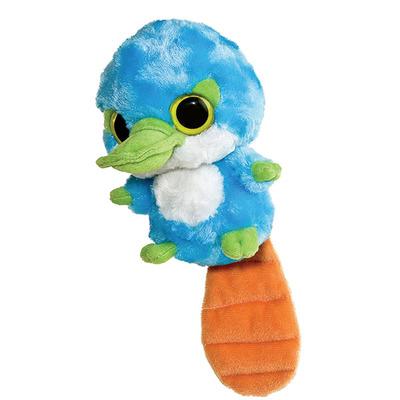 Мягкая игрушка YooHoo Утконос 20 см