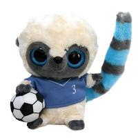 Yoohoo Футболист голубая футболка 20 см