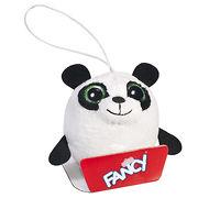 Мягкая игрушка-брелок Глазастик Панда 8 см