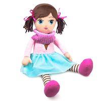 Мягкая игрушка-кукла София