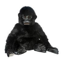 Игрушка обезьянка Горилла детеныш 70 см
