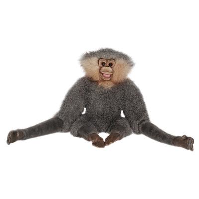 Мягкая игрушка обезьяна Гиббон 60 см