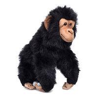 Игрушка обезьянка Шимпанзе 30 см