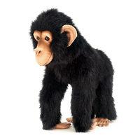 Игрушка обезьянка Шимпанзе 44 см