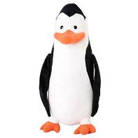 Игрушка пингвин Ковальски 32 см - пингвины из Мадагаскара