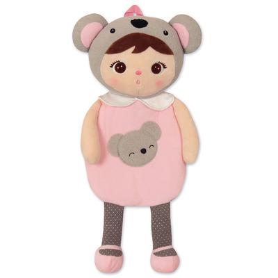 Мягкая игрушка-рюкзак Девочка Коала